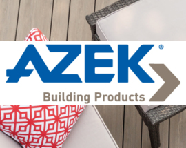 NEW From AZEK Decking!